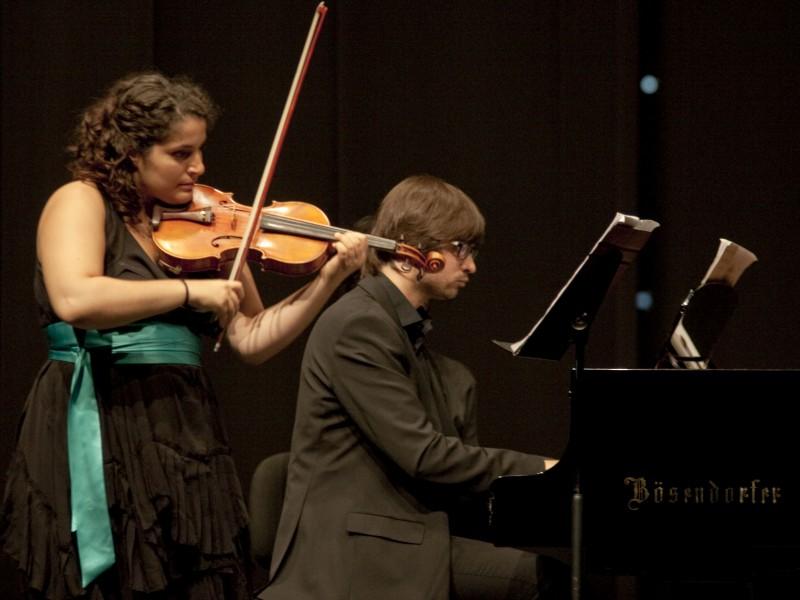 """Casa da Música – """"Prémio Jovens Músicos"""" Competition Final"""