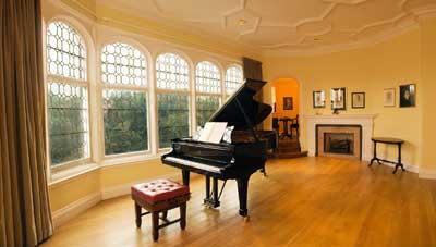 Edinburgh Society of Musicians