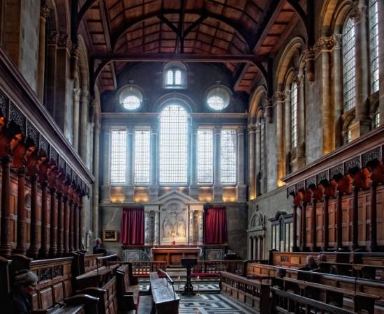Hertford College, Oxford