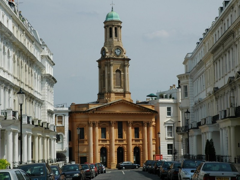 St. Peters – Notting Hill